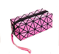 1-2 L Wallet Toiletry Bag Wristlet Bag Waterproof Dry Bag Handbag Travel Organizer Pack Pockets Yoga Camping & Hiking Fitness Traveling