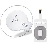Coiorvis Wireless Charger Powor Bank with iPhone 7/6s/plus/SAMSUNG