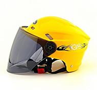 Недорогие -Nuoman 316 мотоциклетный шлем электрический автомобиль шлем солнце шлем летний шлем