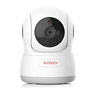 cheap -P2P Wifi Wireless Security IP Camera Network CCTV Video Surveillance HD 720P with Pan Tilt Night Vision Micro SD Card Slot Audio