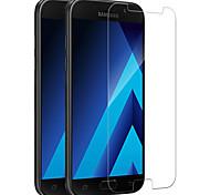für Samsung Galaxy a5 (2017) getemperten Glasfrontscheibe Protector PC 1