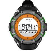 baratos -Skmei wy08 smart bracele / smartwatch / atividade trackerlong standby / pedômetros / despertador / distância de rastreamento