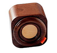 Music Box Toys Square Duck Wood Pieces Unisex Birthday Valentine's Day Gift