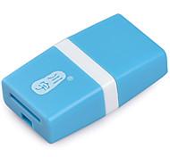 Недорогие -Устройство чтения карт памяти kawau usb 2.0 для чтения карт памяти micro sd / t-flash