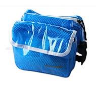 FahrradtascheFahrradrahmentasche Wasserdicht tragbar Multifunktions Tasche für das Rad Netz Terylen Fahrradtasche Radsport