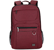 DTBG  D8179W 15.6 Inch Computer Backpack Waterproof Anti-Theft Breathable Business Style
