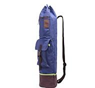 60 L Tasche für die Yogamatte Yoga Rasche Trocknung tragbar Feuchtigkeitsundurchlässig Stoßfest Multifunktions Hüftgurt Telefon/Iphone