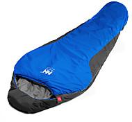 Sleeping Bag Mummy Bag 5 °C Keep Warm Portable 210X80 Camping Single