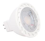 preiswerte -5W 430-450 lm GU5.3(MR16) LED Spot Lampen MR16 6 Leds SMD 2835 Abblendbar Warmes Weiß Kühles Weiß