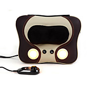 Full Body Massager Electromotion Shiatsu Percussion Kneading Shiatsu Rolling Hot PackRelieve rheumatic pain Relieve back pain Relieve