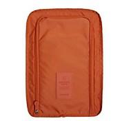 Органайзер для чемодана Дорожный мешок для обуви Водонепроницаемость Компактность Хранение в дороге Толстые для Носки для Путешествия