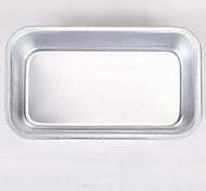 Big size Toast cake pan non stick cake mould food grade carbon steel FDA