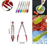 Недорогие -Подставка под ложку / крышку For Для приготовления пищи Посуда Other силиконовыйВысокое качество Творческая кухня Гаджет