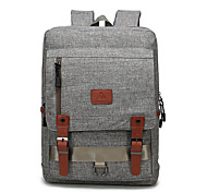 15 pulgadas ordenador portátil bolsa impermeable de choque material de poliéster transpirable