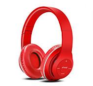 Venda estérea del auricular de la música del juego del bluetooth 4.0 para la tarjeta portable del tf del suppoer de la PC y la función de
