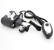 cheap -New Rechargeable BTE Hearing Aids N-H Adjustment Audiphone Sound Amplifier EU Adapter