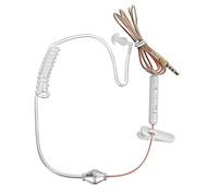 Cwxuan® 3,5 мм противоударные наушники-вкладыши для наушников / микрофона для iphone 6 / 5s samsung s4 / 5 htc и другие
