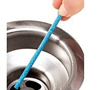 Недорогие -Высокое качество 12шт Бумага Средство для очистки водосточных труб Инструменты, Кухня Чистящие средства