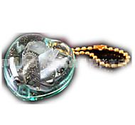 музыкальная шкатулка Игрушки В форме сердца Металл Куски Детские Девочки Подарок