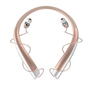 SOYTO HBS1100 HBS-1100 Bluetooth Headphone Wireless Headset Neckband Sports Earphone MIC For iPhone Samsung Xiaomi HTC