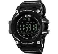 Smart Watch Pedometer Calories Chronograph Fashion Outdoor Sports Watches 50M Waterproof Digital Wristwatches