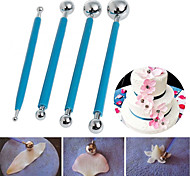 cheap -Decorating Tool For Candy Cake For Cake Stainless Steel Valentine's Day Birthday Wedding