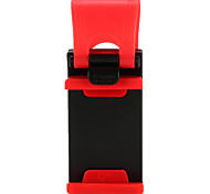 Phone Holder Stand Mount Car Steering Wheel Adjustable Stand ABS for Mobile Phone