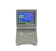 Gb station light boy sp pvp hand hand player player main 142 jeux intégrés console vidéo portable 3 '' lcd retro games