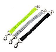 Extend Reflective Bungee Pet leash Training Dog Leash Elastic Dog Pet Lead Multi-function For More Dog Leads