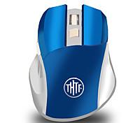 Hohe Qualität 6 Taste 2400dpi einstellbare Maus Spiel Maus für Computer Laptop lol Gamer
