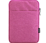 cheap -Case For Apple iPad Mini 4 iPad Mini 3/2/1 Shockproof Full Body Cases Solid Color Soft Textile for iPad Mini 4 iPad Mini 3/2/1 Apple
