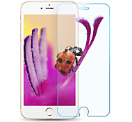 ASLING Tempered Glass Front Screen Protector For Apple iPhone 7 Plus HD 9H Hardness 2.5D Curved edge Ultra Thin 0.26mm with Transparent TPU Case
