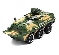 cheap -Toy Cars Toys Military Vehicle Toys Simulation Others Tank Chariot Metal Alloy Pieces Unisex Gift