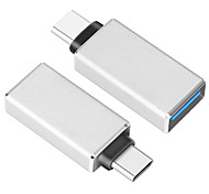 cheap -USB Type C Adapter USB Type-C OTG Adapter Converter