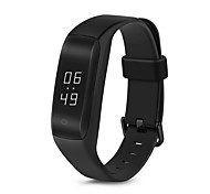 cheap -Lenovo HW01 Smart Bracelet iOS AndroidWater Resistant / Water Proof Calories Burned Pedometers Exercise Record Health Care Sports Heart