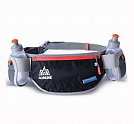 Multifunctional Nylon MeshWaistpack Camping & Hiking Climbing Running Waterproof Rain-Proof Dust Proof Waist Bag