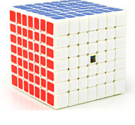 Rubik's Cube Smooth Speed Cube Smooth Sticker Adjustable spring Stress Relievers Magic Cube Educational Toy ABS PVC Gift