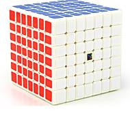 Недорогие -Кубик рубик Спидкуб Гладкая наклейка Регулируемая пружина Избавляет от стресса Кубики-головоломки Обучающая игрушка Подарок