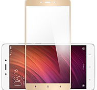 For Redmi Note 4X XIMALONG Tempered Film Protective Film Tempered Glass Foil  Full-Screen Screen Protector Tempered Film