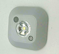 Ночные светильники-2W-Батарея Датчик - Датчик