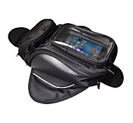 cheap -Motorbike Oil Fuel Tank Bag Riding Luggage Phone Case BagL
