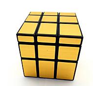 Кубик рубик Feng Спидкуб Зеркальный куб Кубики-головоломки Пластик Квадратный Подарок