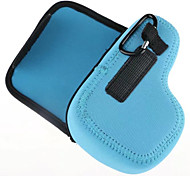 Dengpin Neoprene Soft Camera Protective Case Bag Pouch for Samsung NX3000 NX3300 (Assorted Colors)