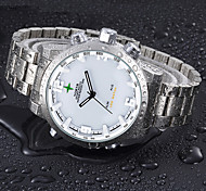Men's Teen Casual Watch Digital Watch Sport Watch Military Watch Dress Watch Fashion Watch Wrist watch Bracelet Watch Japanese Quartz