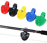 cheap -Bite Alarm/Fishing alarm//Detector Easy to Use Sea Fishing General Fishing Lure Fishing 1 pcs