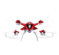 RC Drone F504 6 Axis 2.4G With Camera RC Quadcopter RC Quadcopter 1  Manul 1 x Remote Control 1 × Power  cable Charger