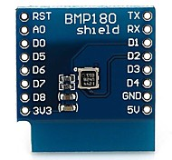 BMP180 Digital Barometric Pressure Sensor Module for D1 MINI