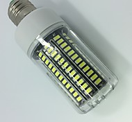 15W E27 LED Corn Lights T 138 leds SMD 5733 Dimmable Decorative Warm White White 1300lm 2700-6500K AC 220-240V