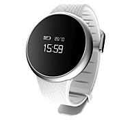Недорогие -hhy a98 smart wristbands сердечный ритм усталость артериального давления четыре в одном мониторинге водонепроницаемый андроид ios
