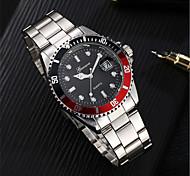 Men's Unique Creative Watch Casual Watch Sport Watch Fashion Watch Wrist watch Chinese Quartz Calendar Water Resistant / Water Proof